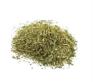 Dried Passion Flower, Cut and Sifted Dried Herb, 1 Oz. 100% Natural
