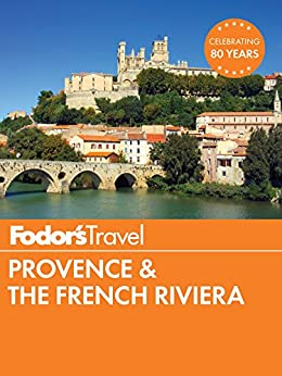 Books Set in Provence, France