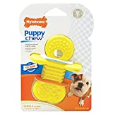 Nylabone Puppy Teething Rings Chew Toy