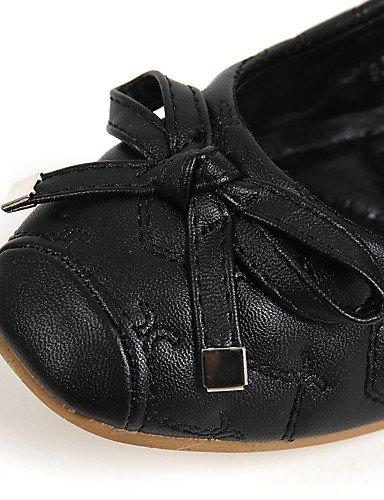 PDX de piel sint mujer zapatos de rrqw481