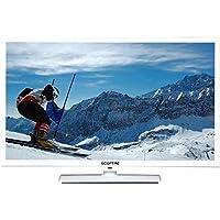 Sceptre 32-Inch LED HDTV X322WV White Color