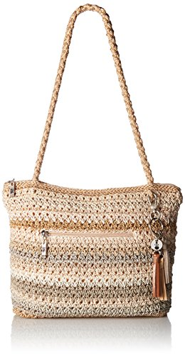 the-sak-casual-classics-shopper-sand-stripe