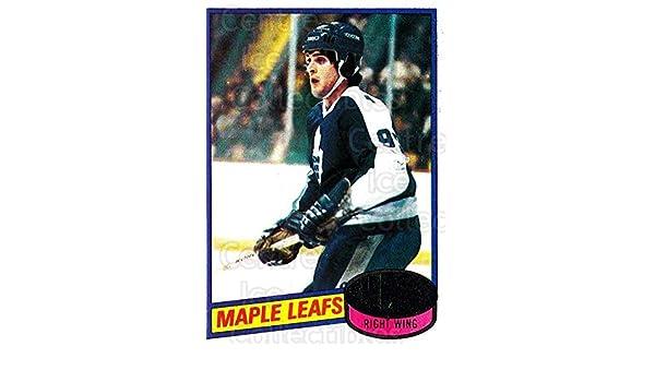 Amazon.com: (CI) Wilf Paiement Hockey Card 1980-81 Topps (base) 225 Wilf Paiement: Collectibles & Fine Art