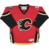 Reebok Calgary Flames Youth Re