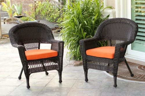 Jeco Wicker Chair Review