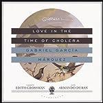 Love in the Time of Cholera | Gabriel García Márquez