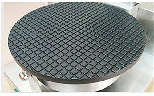 Boshi Electronic Instrument NP-601 110V/220V Single Head Cone Waffle Machine Ice Cream Cone Maker Waffle Toaster Waffeleisen