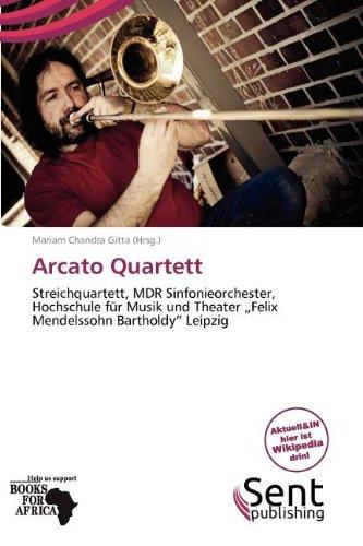 Arcato Quartett