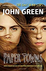 Paper Towns. Film Tie-In