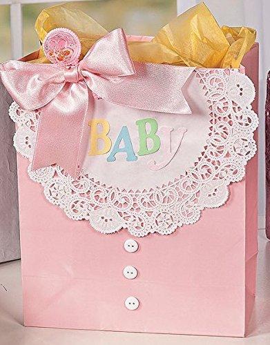 Cesta para recién nacido de lujo para niña - opción de regalo y ...