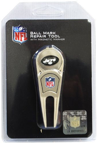 - New York Jets Repair Tool and Ball Marker