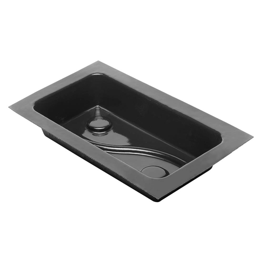 Sasa Demarle Flexipan® - Yin & Yang 4.25'' x 8.25'' (110 x 210 mm)