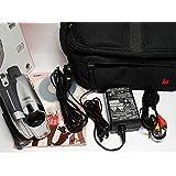 Canon DVD デジタルビデオカメラ iVIS (アイビス) DC200 IVISDC200