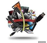 Zebra Technologies BT-CS1-0BR-U21 Bluetooth Communication Dongle Kit for Mobile Scanner