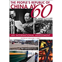 The People's Republic of China at 60: An International Assessment