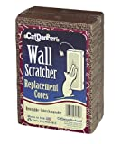 Cat Dancer Products Wall Scratcher Replacement Cores for Cats, My Pet Supplies