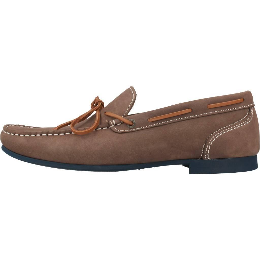 Mocasines para Hombre, Color marrón, Marca SEBAGO, Modelo Mocasines para Hombre SEBAGO Trenton Tie Marrón: Amazon.es: Zapatos y complementos