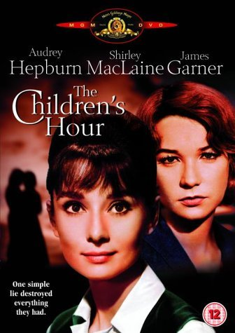 The Children's Hour by Audrey Hepburn