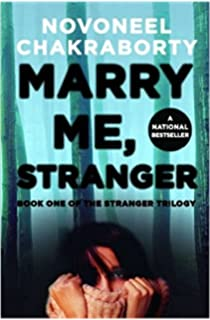 Buy anchor book online at low prices in india anchor reviews marry me stranger fandeluxe Images