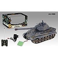 S de Idea® 01661Battle tanque 1: 28con sistema