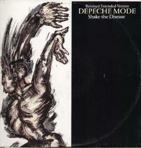 Depeche Mode - Shake The Disease - Zortam Music