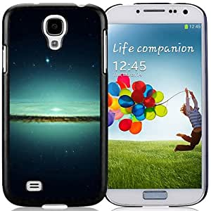 Frozen Galaxy Hard Plastic Samsung Galaxy S4 I9500 Protective Phone Case