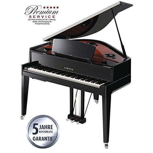 Yamaha N3PE AvantGrand Hybrid Piano