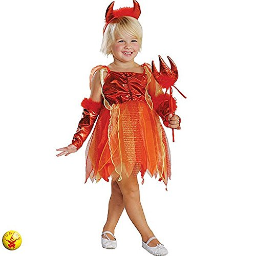 Devilicious Costume - Toddler