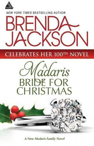 Search : A Madaris Bride for Christmas (Madaris Family Saga)