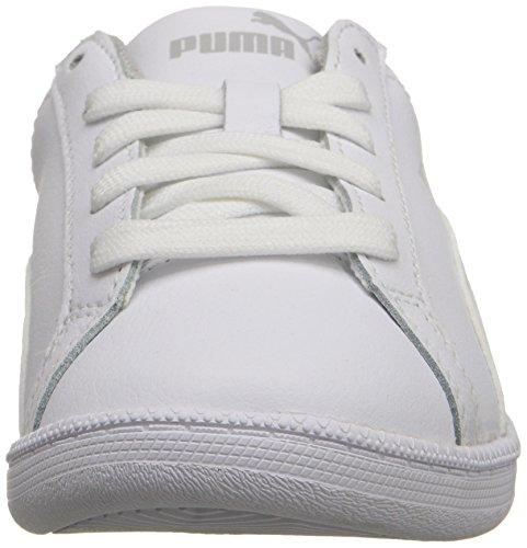 Puma Smash Fun L Ps Jovenes US 1 Blanco Zapatillas