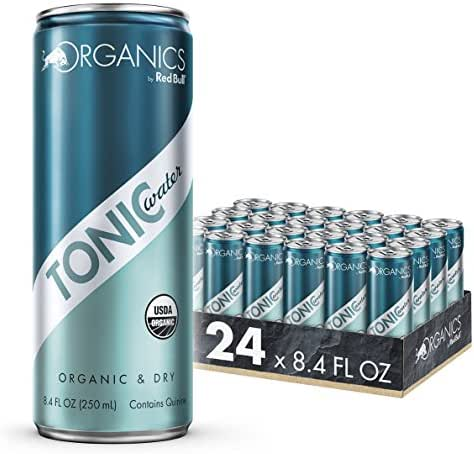 Energy & Sports Drinks: Organics by Red Bull