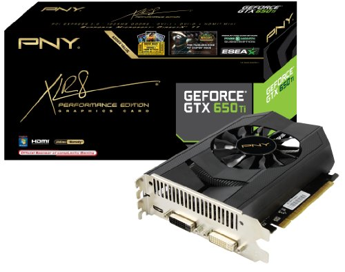 geforce gtx 650 ti graphics card - 5