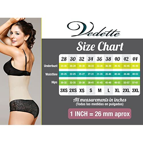 a9600921ee04b 85%OFF Vedette 917 Abella Shaping Skirt Bodysuit w  Bra Color ...