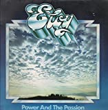 Eloy - Power And The Passion - Harvest - 1C 064-29 602, EMI Electrola - 1C 064-29 602