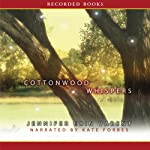 Cottonwood Whispers | Jennifer Erin Valent