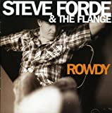 Rowdy (Re-Release) 12 Tracks (Aust Excl)