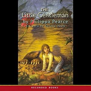 The Little Gentleman Audiobook