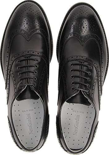 discounts sale online buy cheap eastbay Nero Giardini ILCEA Nero Scarpa Uomo Stringata Bassa 800190 buy cheap new with credit card 6xUqTn