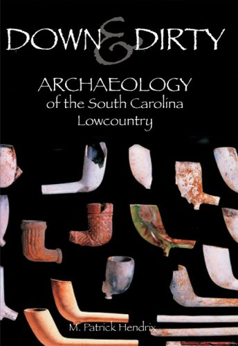 Down & Dirty: Archaeology of the South Carolina Lowcountry pdf epub