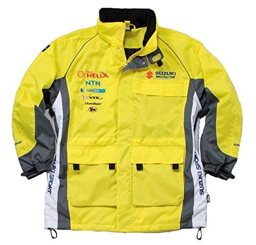 WRC hombre Sport Suzuki Rally chaqueta Motorsport de para Team nbsp;Jersey World Reto nbsp;– ZrAqHwZ