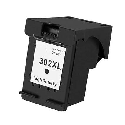 Cartuchos de tinta compatibles con HP 302 XL para impresoras HP ...