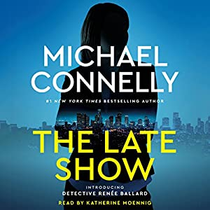 The Late Show Audiobook