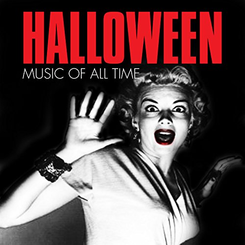 Halloween Music of All Time -