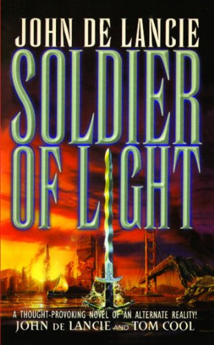 book cover of Soldier of Light