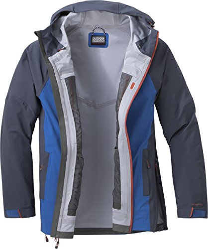 Outdoor Research Skyward II Jacket cobalt/naval blue M