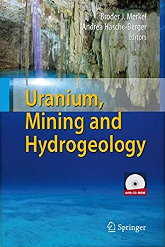 Uranium, Mining and Hydrogeology