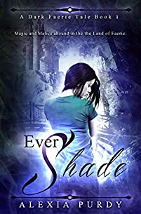 Ever Shade by Alexia Purdy ebook deal