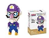 Balody Game Super Mario Waluigi DIY Diamond Mini Building (420 pcs)