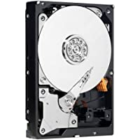 Western Digital 160 GB AV-GP SATA 3 Gb/s Intellipower 8 MB Cache Bulk/OEM AV Hard Drive - WD1600AVVS