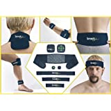 Full Body Magnetic Therapy Set - 8 Piece set - Large